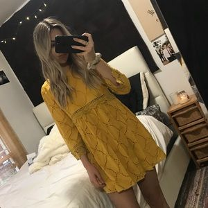Zara Sundress